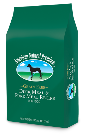Sensitive Care American Natural Premium Dog Food Fat Content