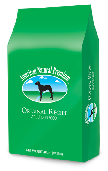 Original Recipe American Natural Premium