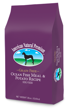 American Natural Premium Cat Food